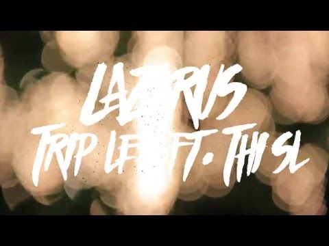 Lazarus - Trip lee ft. Thi'sl || Dance...