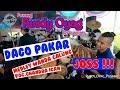 #PUSANG RUSDY OYAG PERCUSSION - MEDLEY DAGO PAKAR WANDA CALUNG FULL