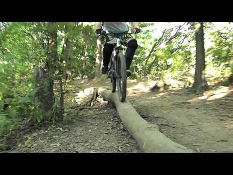 kelso biking