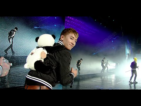 BIGBANG - TOUR REPORT 'BEHIND THE STAGE' IN SHENZHEN & NANJING