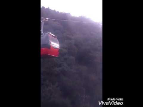 chandragiri cable car nepal