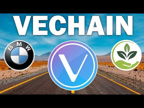 vechain-(vet)-bullish-news:-global-supply-chain-takeover!- -bmw-agriculture