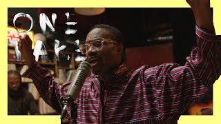 Billy Porter Sings Love The Pain Away | One Take