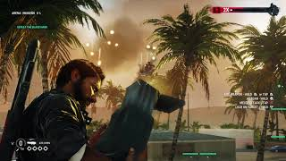 Just Cause 4 - Training: Top Brass - Cover the Trainees