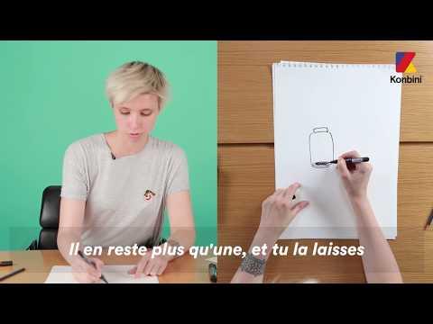 Papier-Crayon : L'illustratrice CY répond à nos questions en dessins caliente