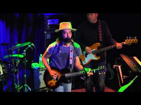 Jackie Greene - Sweetwater Music Hall - 01/10/13 - Set 2