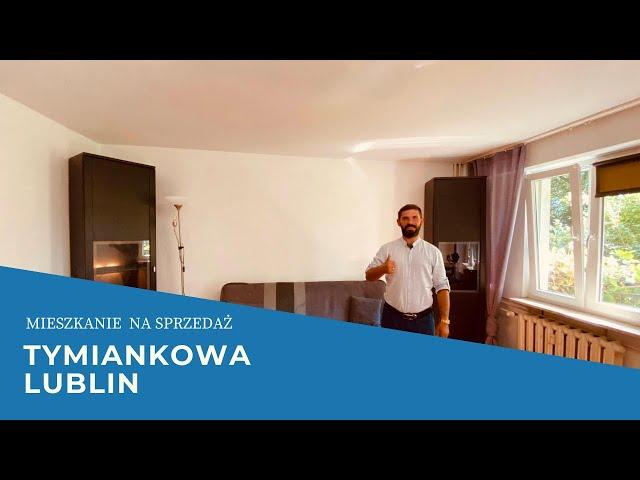 HOUSE TOUR #16 | Mieszkanie na sprzedaż ul. Tymiankowa, Lublin | Marek Kloc