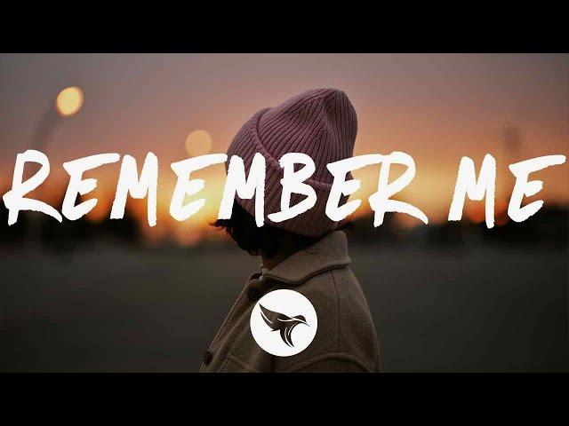 Rico & Miella - Remember Me (Lyrics)
