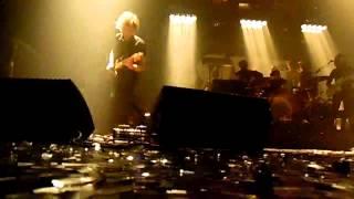Julien Doré - Mantes-la-Ville - 07/02/15 - Bleu canard ( extrait)