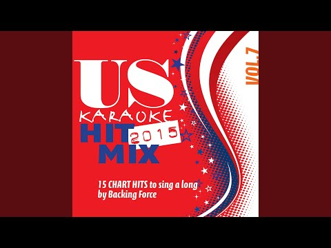 Post To Be (Originally Performed By Omarion Feat. Chris Brown And Jhene Aiko) (Karaoke Version)