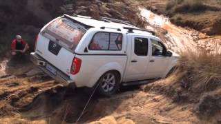Kungwini - Nissan OffRoad Club 4x4 day(This video is about Kungwini - Nissan OffRoad Club 4x4 day., 2014-06-29T21:57:12.000Z)