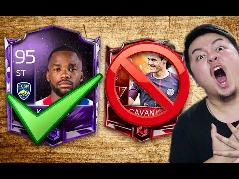 10 X WEEKLY TEAM HEROES PACK OPENING!! THANK YOU FOR 50K!! FIFA MOBILE S2