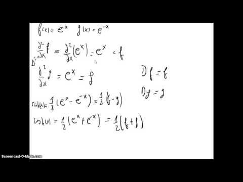Autovalores y autovectores (Eigenvalues and Eigenvectors) 1/3 from YouTube · Duration:  1 hour 17 minutes 19 seconds