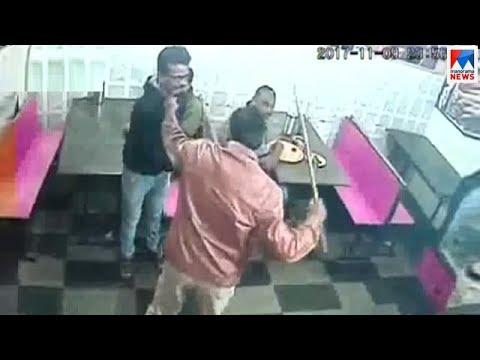 Bengaluru JC Nagar ACP beats hotelier for keeping eatery open at midnight