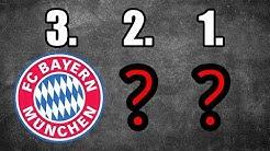 Ich tippe die gesamte Bundesliga 2020 !