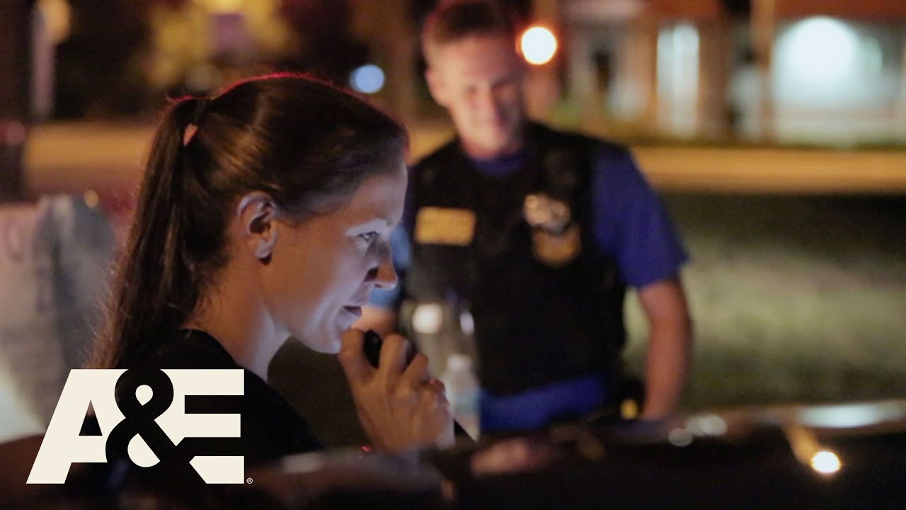 Download Nightwatch: The Case of the Stubborn Stray Dog (Season 4, Episode 5) | A&E