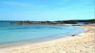 Relajación guiada: La playa