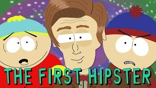 SOUTH PARK Parody - Doctor Who Parody - The First Hipster