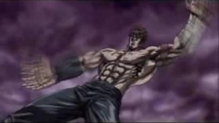 Hokuto no Ken - Ai Wo Torimodose - Raoh Gaiden
