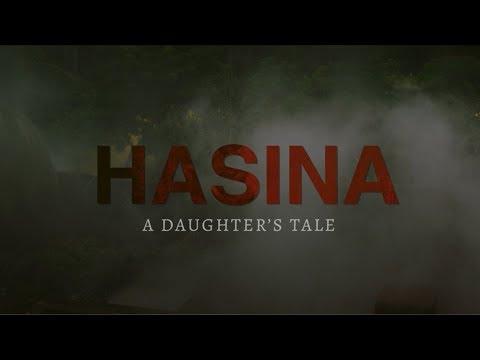 Hasina - A Daughter's Tale | Official Trailer | Piplu | CRI | Applebox Films