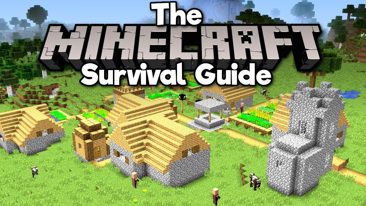 ▷ Minecraft: How to find a village - tips and tricks