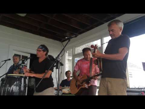 The Bog Brothers - 2nd Annual Picnic - Onondaga Yacht Club, Liverpool, New York - 7-28-2016