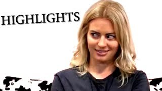 Elyse Willems' Best CC Moments!