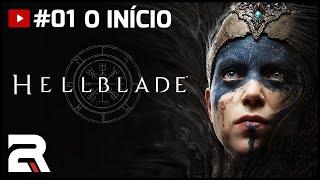 #01 HELLBLADE: SENUAS SACRIFICE PC GAMEPLAY [LEGENDADO PT-BR]
