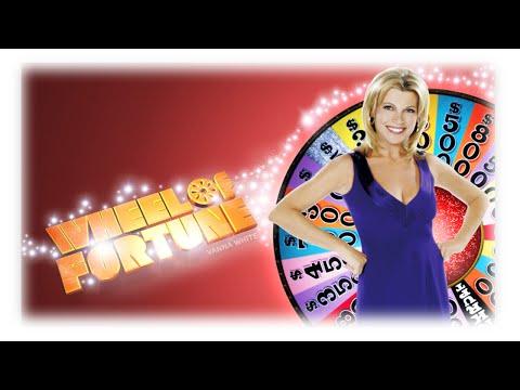 Wheel Of Fortune / Glücksrad (NES/1991) - Vanna White oder Maren Gilzer?!?