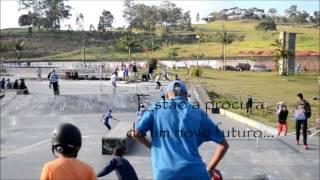 Social Pro Skate
