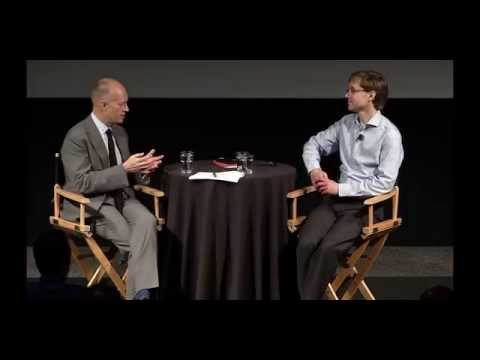 MIT Technology Review 10 Breakthrough Technologies 2015 event