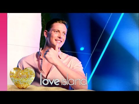 Meet Alex: Our Dreamboat Doctor   Love Island 2018