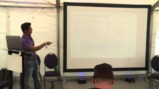 OHM2013: Reverse Engineering of VMFS