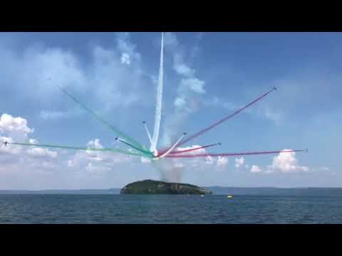 Air Show Bolsena 2018