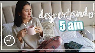 Download Lagu Así es despertarme a la 5 AM - Sophie Giraldo mp3