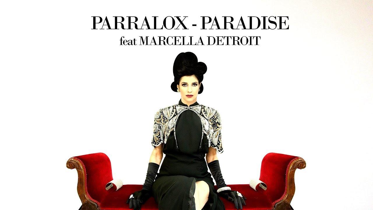 Recovery (Album) - Parralox