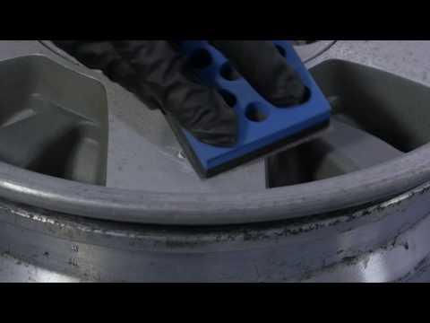 ISOPON Alloy Wheel Filler Kit (UP5003)
