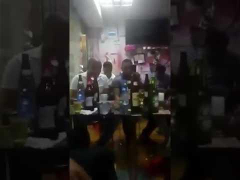 Otakagu (Odejiji) the mbem master goes to China- listen and enjoy- Igbo bu igbo