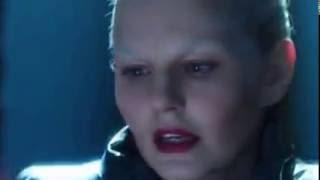 Однажды в сказке трейлер к 5 сезону(Тёмная Эмма Свонн)