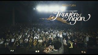[OFFICIAL TRAILER] Truyện Ngắn Concert - Hội An || Hà Anh Tuấn