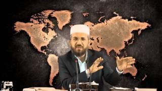 (F140) Zekat Veren Müslüman Lüks Hayat Yaşayabilir Mi? - İhsan Şenocak