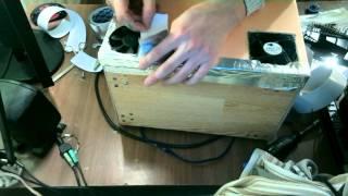 видео Рекуператор тепла