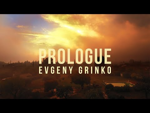Evgeny Grinko - Prologue