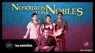 Nosotros los nobles: ¡Ellos tendrán que aprender a trabajar! | Este Domingo #ConLasEstrellas