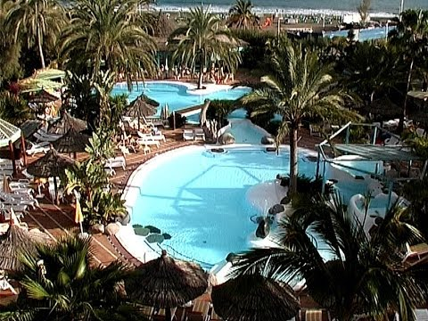 Kanaren - Gran Canaria - San Agustin - IFA Beach Hotel - Puerto de Mogan