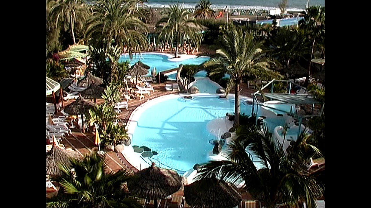 Kanaren Gran Canaria San Agustin Ifa Beach Hotel Puerto De Mogan You