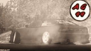 LFS Drift Compilation Nissan Onevia Street Legal+G27 Customize