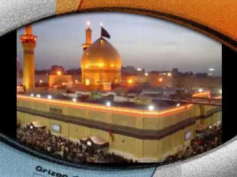 Zainul Abdeen New Manqabat Imam Husain Karbal Main Husain