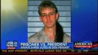 OTM - Prisoner Beats Obama in West Virginia in 10 Counties
