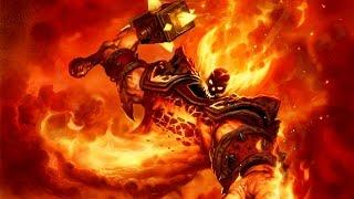История Рагнароса [Warcraft] | Вирмвуд